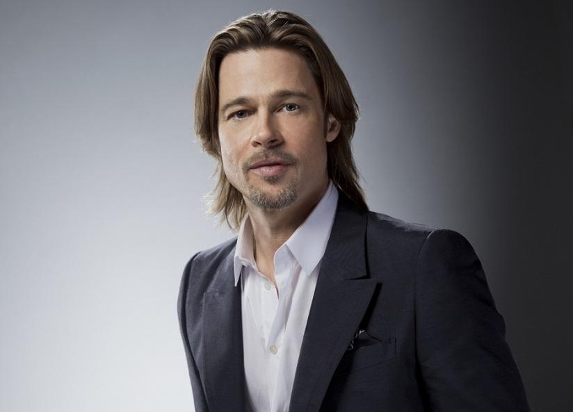Galeria Sexy de Brad Pitt - pic5