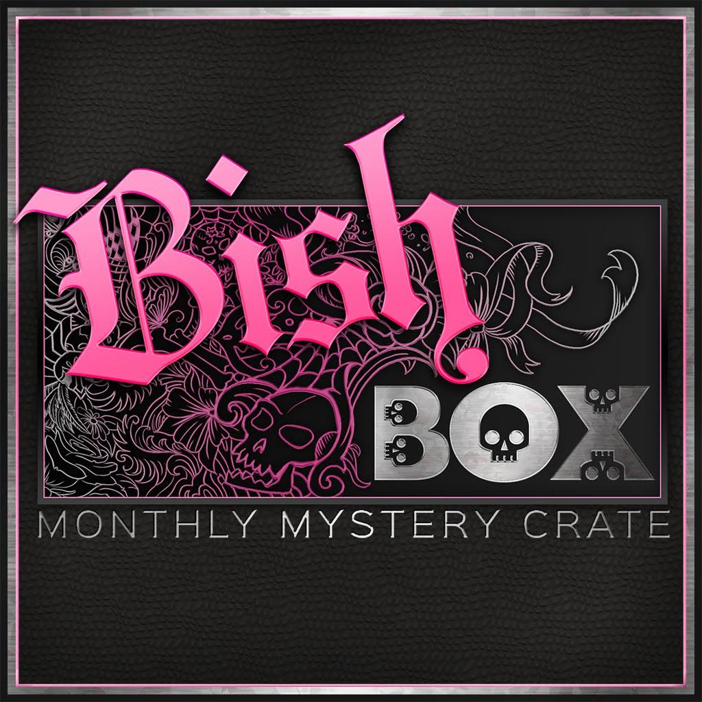 Sponsor- Bishbox
