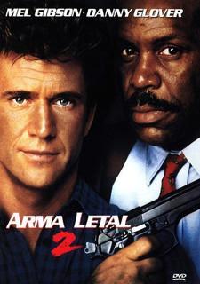 descargar Arma Letal 2 (1989)
