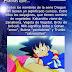 Significados de los nombres de la serie Dragon Ball