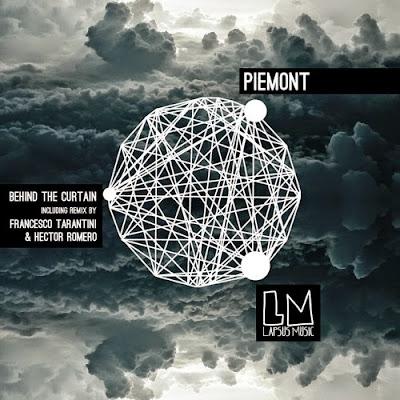 Piemont - Behind The Curtain