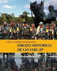 FARC-EP.esbozo historico