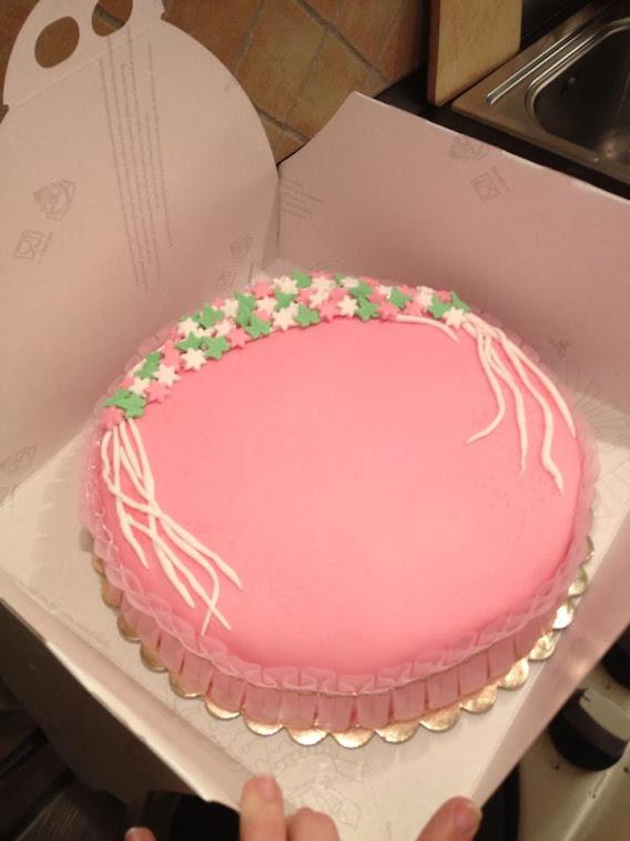 torta comple Marta