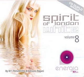 Download Spirit Of London White Vol.8 2011