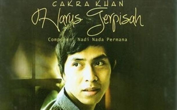 Cover Cakra Khan