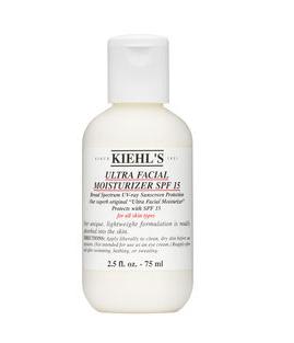 Kiehl's, Kiehl's Ultra Facial Moisturizer SPF 15, Kiehl's moisturizer, Kiehl's skincare, Kiehl's skin care, skin, skincare, skin care, moisturizer