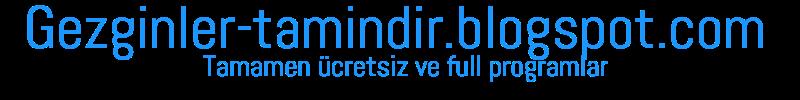 Gezginler-Tamindir - Tek Link - Türkçe FULL