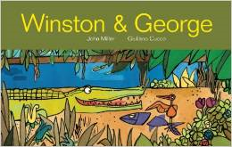 Winston and George