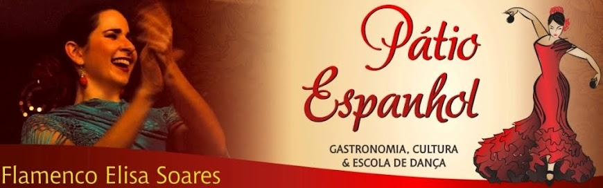 Flamenco Elisa Soares