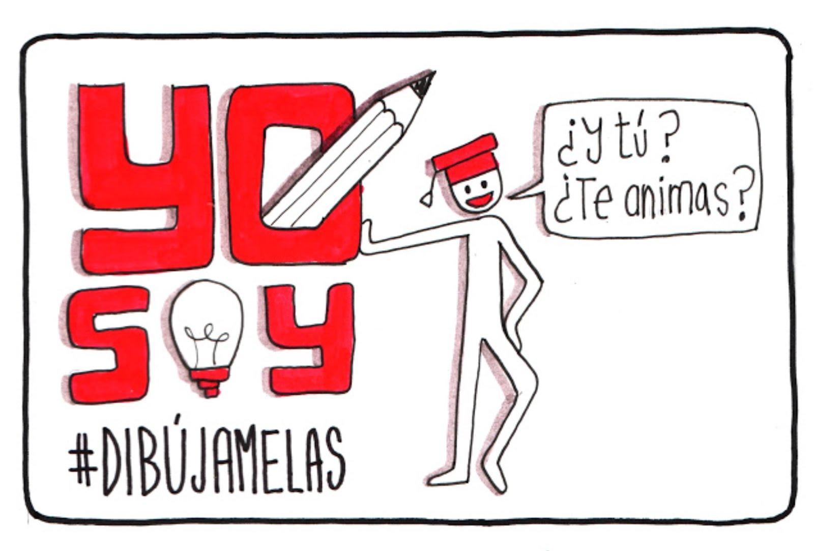 Proyecto No me cuentes historias #Dibújamelas