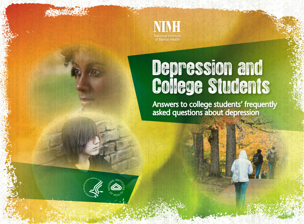 depression in students 5 tips to avoid depression in college half of college students feel depressed at some point during their time on campus learn how to cope.