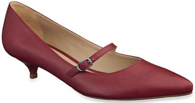 salto sabrina sapatos Arezzo verão scarpins
