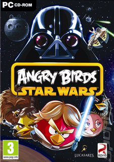 Download Game PC Angry Birds Star Wars [Full Version] | Acep Game
