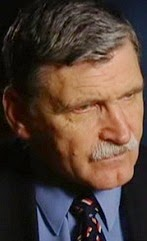 Romeo Dallaire ten years later.