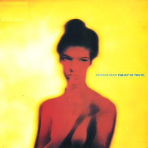 Depeche Mode - Policy Of Truth