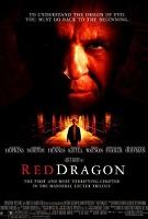 Hình Xăm Rồng Đỏ - Red Dragon