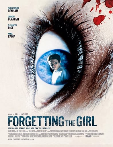 Ver Forgetting the Girl (2012) Online