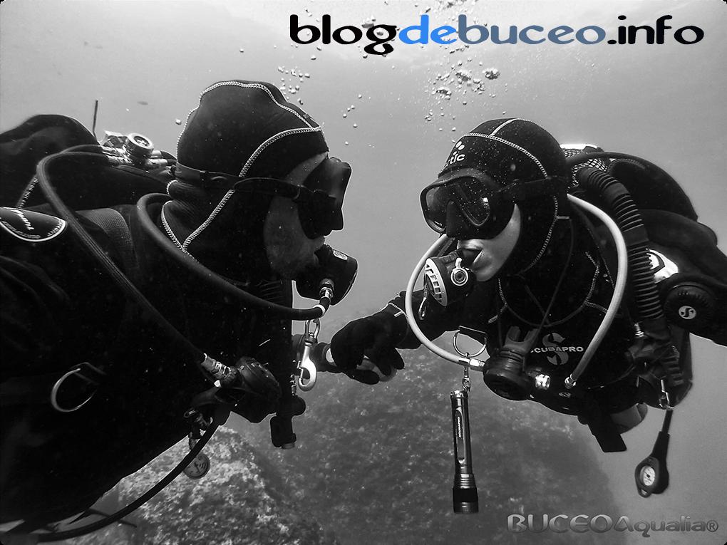 Buceo Aqualia La Herradura | Blog de buceo