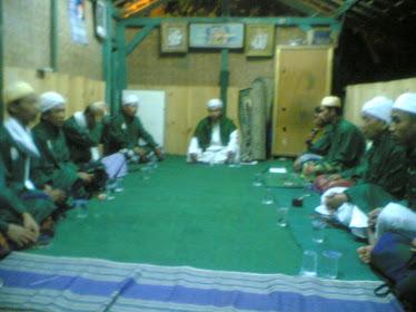Jama'ah Majlis