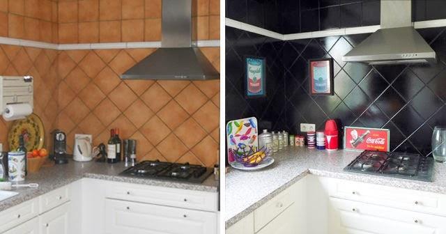 Ma maison au naturel relooker sa cuisine petit prix - Renover sa cuisine a petit prix ...