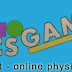 Dozens of Physics Games for Your Blog
