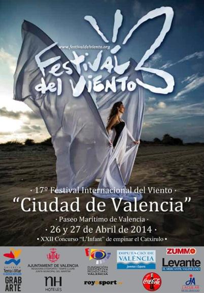 """XVII Festival Internacional del Viento """"Ciudad de Valencia"""""""