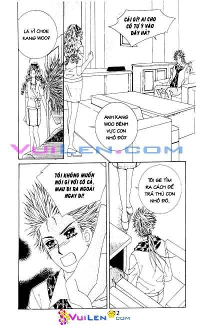Chạm Mặt Thần Tượng chap 11 - Trang 122