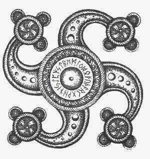 Dacian symbol