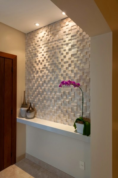 Construindo Minha Casa Clean 50 Hall de Entrada de Casas  ~ Tapetes Quarto Aki