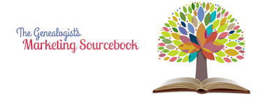 The Genealogist's Marketing Sourcebook Facebook Group