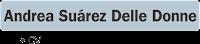Andrea Suárez Delle Donne