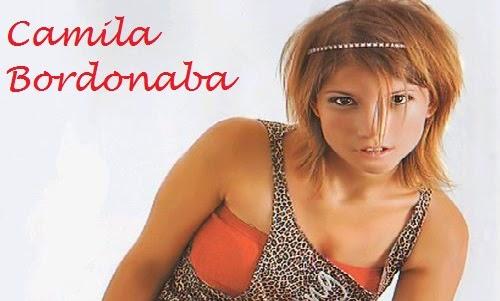 CAMILA BORDONABA