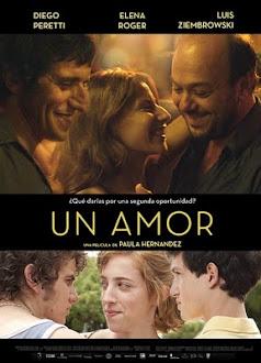 UN AMOR DVD FULL
