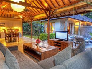 Kelapa Luxury Villas Lombok