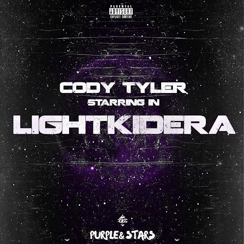 """MUSIC REVIEW: Cody Tyler - """"LightKidEra"""""""