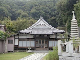 大寶寺(鎌倉市)