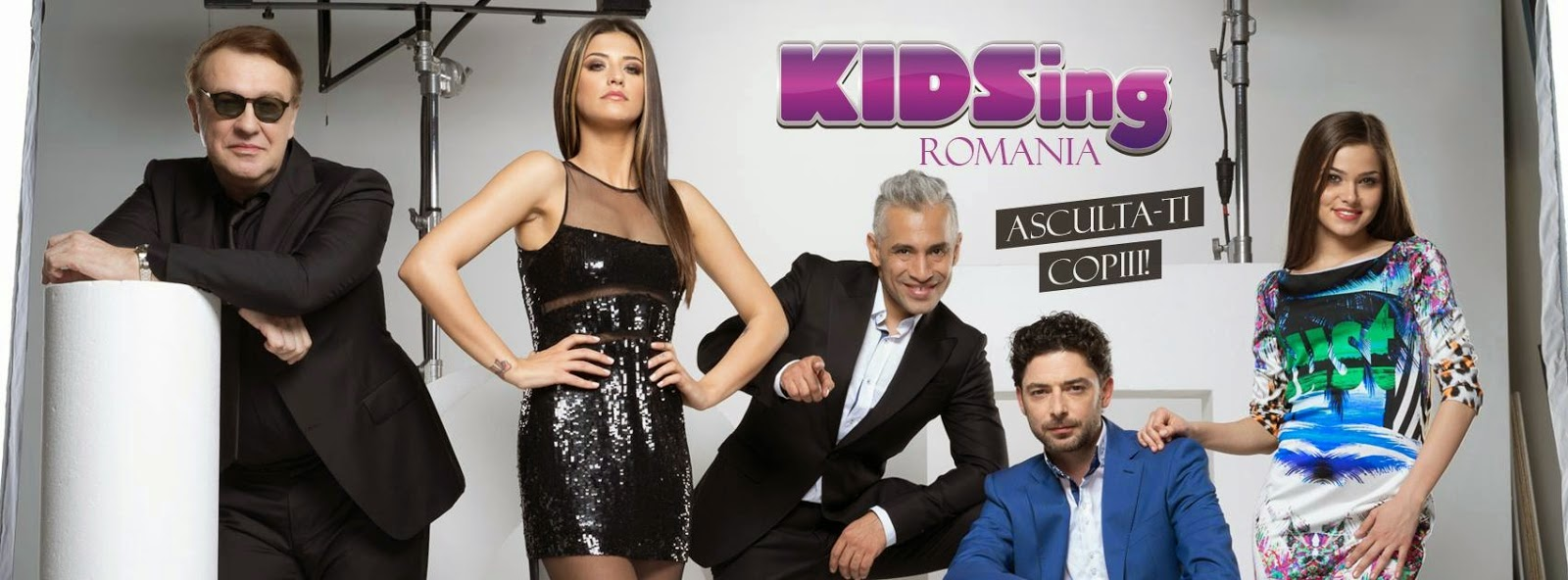 KIDSing Romania