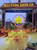 Trung tâm dịch vụ và chăm sóc khách hàng mai vàng Nhơn An HOTLINE:01648.035.888