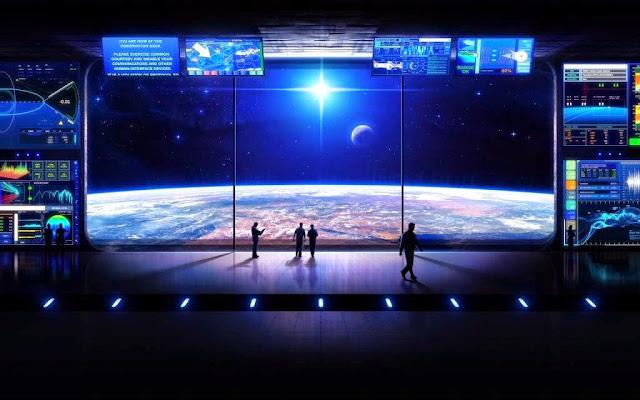 3 - Bí mật của hành tinh Rene - Phần 3