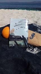 """Matices"" un libro viajero"