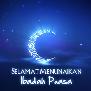 Cuaca Semasa Bulan Ramadan Dijangka Panas