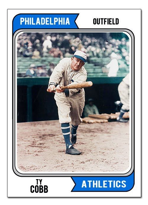 Image result for ty cobb in 1936