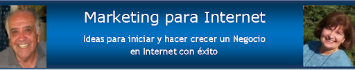 Marketing para Internet