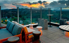 Asheville Rooftop Bar Tours
