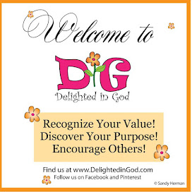Delighted in God | DiG