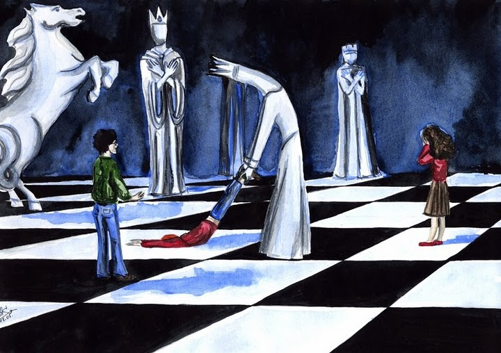 Galeria de Imagens - Página 4 Let__s_Play_Chess_by_lohmatyhudozhnik