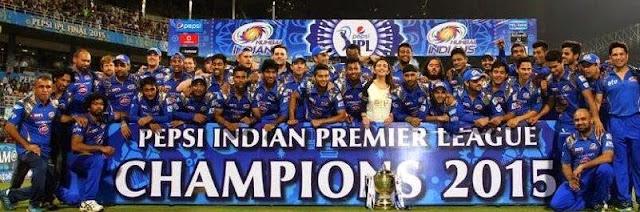 IPL 2015 AWARD WINNERS AND IMPORTANT STATISTICS |Champions IPL