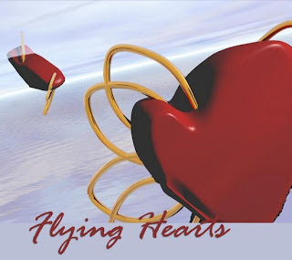 Flying Hearts image by Pamyla
