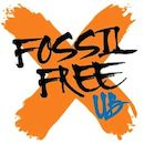UB: DIVEST FOSSIL FUEL HOLDINGS