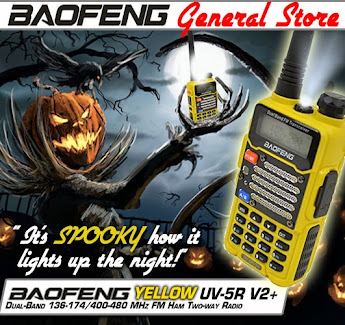 BaoFeng UV-5R V2+